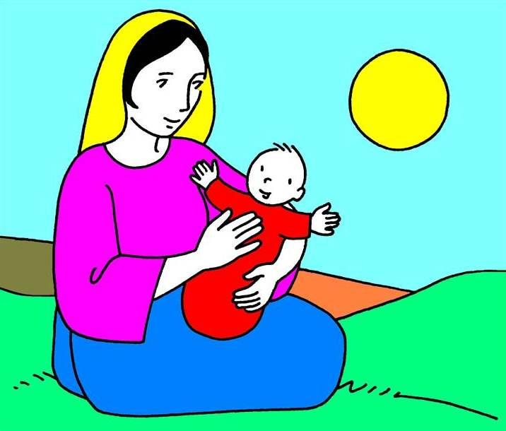 Z-IMAGE COULEUR Maman Marie 3