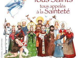 Protégé: La Fête de la Toussaint Les Saints et les Saintes